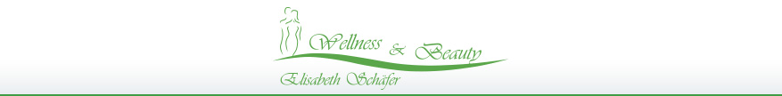 Wellness-Beauty-Institut Schäfer